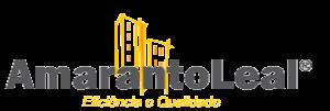 Logotipo Amaranto Leal